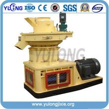Automatic Biomass 1000kg-1500kg Wood Pellet Machine