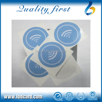 Buy Direct From China Manufacturer Ntag203 Ntag213 Ntag216 Mini RFID Tag