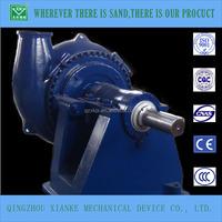 6/4 10/8 sand dredging slag slurry pump supplier