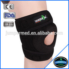 Premium Knee Support Sleeve For Running/Basketball/Weight Lifting and Crossfit