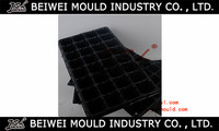 Plastic Injection Plant seed tray mould