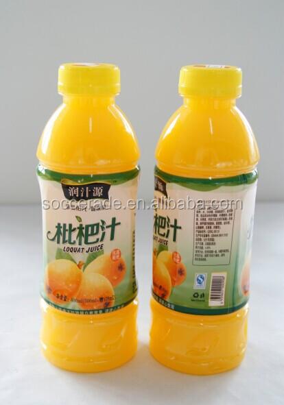 Loquat Natural Juice Drink