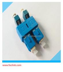 Optic Fiber Hybrid Adapter SC-LC Duplex sc lc duplex adapter