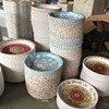 Factory bulk wholesale high quality melamine dinnerware