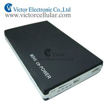 2012 New Portable battery charger Mobile Power