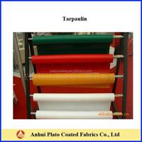 waterproof 100% polyester pvc coated military tarp