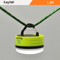 Outdoor camping equipment smart lighting camping lantern driectly charger cell phone