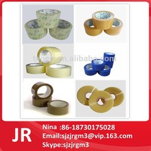 High Quality Manufacturer customized packing LION tape for Mexico market