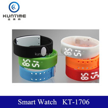 Wholesale Pedometer Smart Bluetooth watch sport watch intelligente orologio