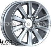 HRTC Aftermarket car aluminum alloy wheel withAftermarket car aluminum alloy wheel with inch rims. 20*8.5 inch for TOYOTA LEXUS