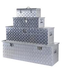 2014 HOT SELL ALUMINUM TOOL BOX
