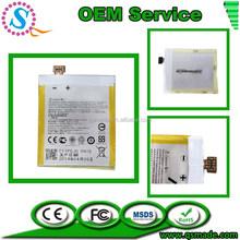 Factory OEM Original Quality 2100mAh C11P1324 Battery For ASUS ZenFone 5 A500G Z5 Mobile Phone