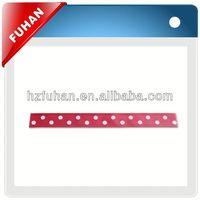stretch grosgrain ribbon