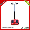 Newest type ES03 CE/RoHS/FCC approved chariot wholesale micro scooter with 2 front small wheels motorcycle