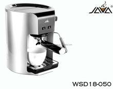 Espresso Coffee Maker 050 Silver