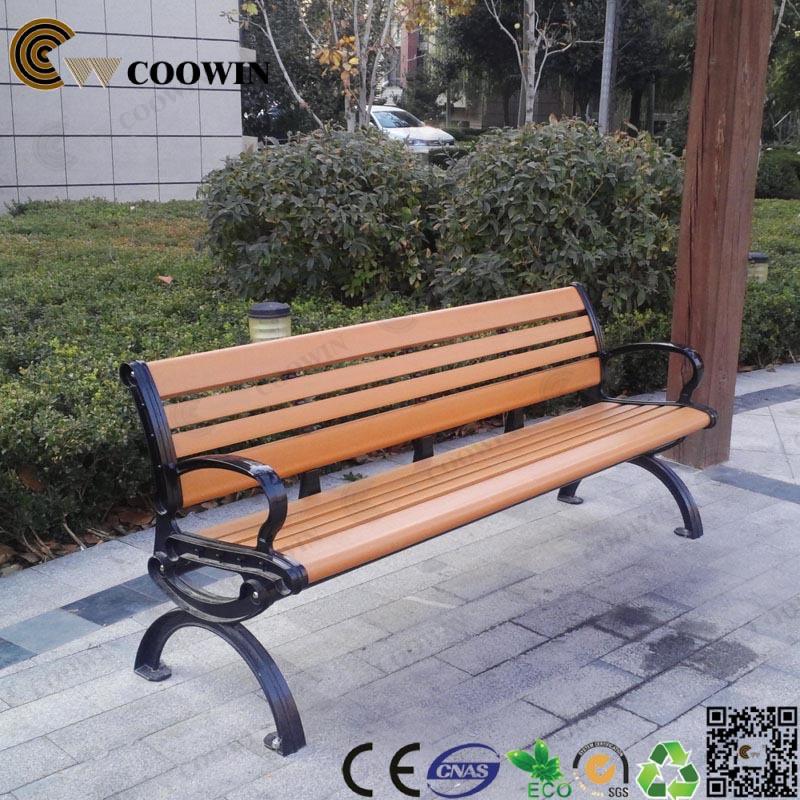 bois plastique composite banc de jardin-Outils de jardin ...