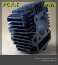 iron body 100cc engine block splender /pulsar engine available