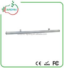 led grow tube, broad spectrum led plant grow light, 400-840nm led tube grow light full spectrum