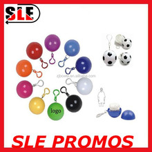 Top Quality Poncho Ball Disposable Poncho In Ball