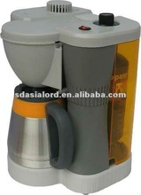 New design 1.2 liter coffee makers