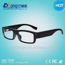Sunglasses Hidden Camera With 8GB Memory Built-in