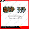 cup glass grinding wheel /diamond grinding wheel for glass/glass beveling edging machine
