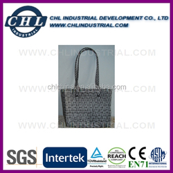 Promotional craft handmade bag for gift