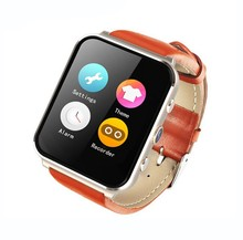 1.54 inch IPS Bluetooth 4.0 GSM GPRS smart watch for apple