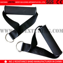 Strong ABS Foam Handle Grip with D-ring