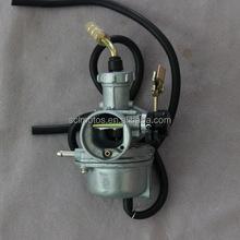 motorcycle carburetor for sale for BAJAJ motorcycle parts SCL-2012090415