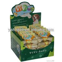 natural dog healthy munchies snacks