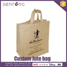Jute Shopping Tote Bag India Jute Bags