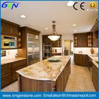 Top grade beautiful decorative marble polish kitchen counter top salad bar