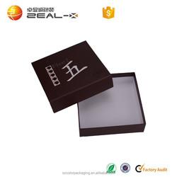 Shen Zhen professional design chess packaging gift box, chessboard storage gift box