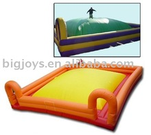 Inflatable Mountain (Inflatable Hill)