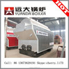 biomass sawdust burner type boilers for dryers