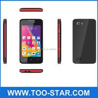 Lcd Screen Unlocked Mobile Phone Hd Ips Quad-Core Dual Sim 3000Mah Unlocked Smartphone Cell Phone