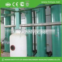 high performance Vegetable Automatic hydraulic oil press machine