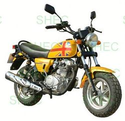 Motorcycle motorcycle 50cc 250cc