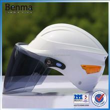 cool summer helmet for motorcycle, wholesale half face motorcycle helmets