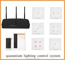 Qome1 Zigbee Smart Home automation