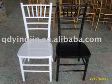 hotel luxury wooden chair Banquet Wedding chiavari chair