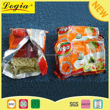 Quick Cooking Low Fat 85g Beef Flavour Fried Instant Noodles