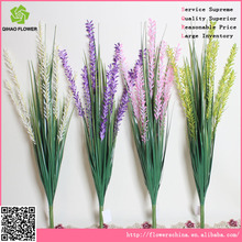 de hierba artificial& de flores al por mayor proveedor del partido