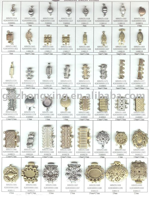 dating jewelry by clasp type Short of a date monogrammed on your jewelry, the clasp on your antique jewelry is perhaps your most significant indication of the date your jewelry was produced.