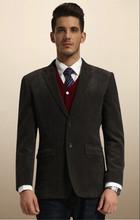 Hot Selling New Style Coffee Man Tuxedo Blazer fancy blazer formal business suit