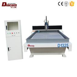 Worth buying China Jiangsu Diacam strong cutting strength large granite blocks stone cutting machine