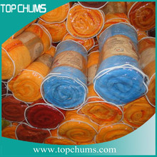 China Manufacturer High Quality Bulk Wholesale Fleece Blanket With Low Price