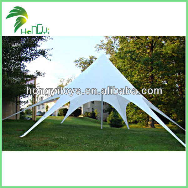 HYSST449-star tents