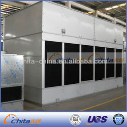 Water Refrigerator Cooling System Like Cooling Tower
